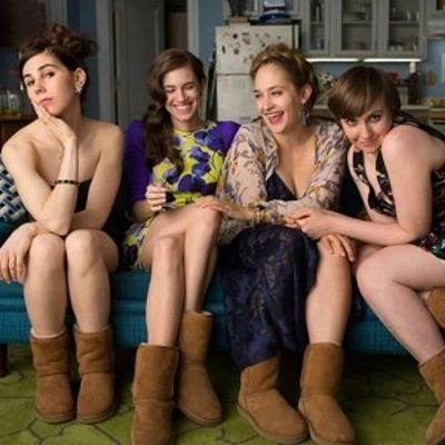 7 Celebs Who Are Obsessed with HBO's Girls ...