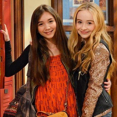 7 Things to Love about Girl Meets World's Leading Ladies ...