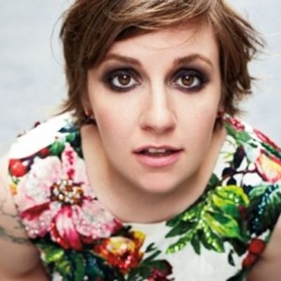 7 Times Lena Dunham Proved She Was the Coolest Girl around ...