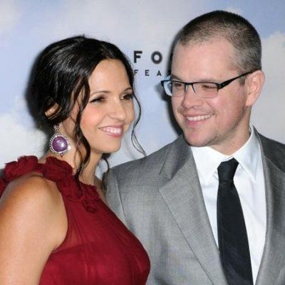 7 Celebrities Who Are Married to Non Celebrities ...