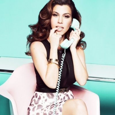 7 Delightful Street Style Looks from Kourtney Kardashian ...