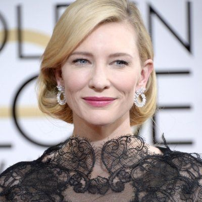 All Hail the Style Queen! Let's Study Cate Blanchett's Lookbook ...