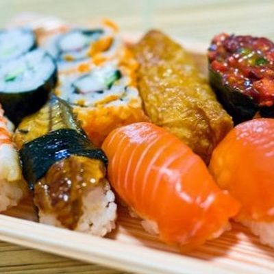 10 Things to Know if You're a Sushi Beginner ...