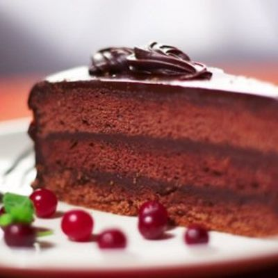 8 Chocolate Desserts for Those on a Diet ...