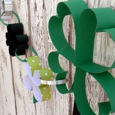 10 Free Printables for St. Patrick's Day to Download for a Roaring Party ...