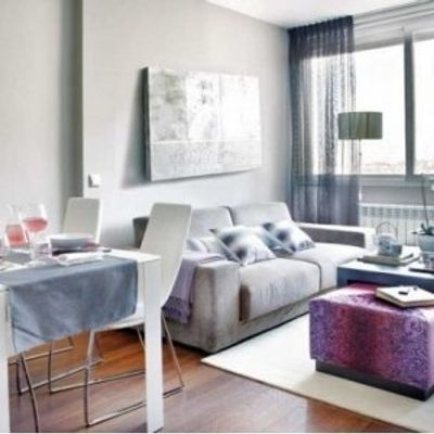 7 Top Tips for Tiny Rooms ...