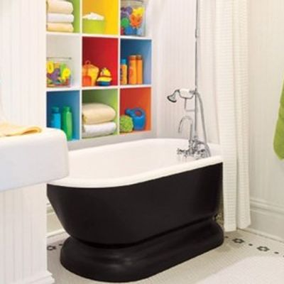 7 Steps to Redecorating Your Bathroom for under $100 Total ...