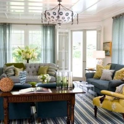 7 Absolutely Gorgeous Patterns for Home Décor ...