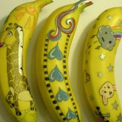 9 Awesome Ways to Use Bananas ...