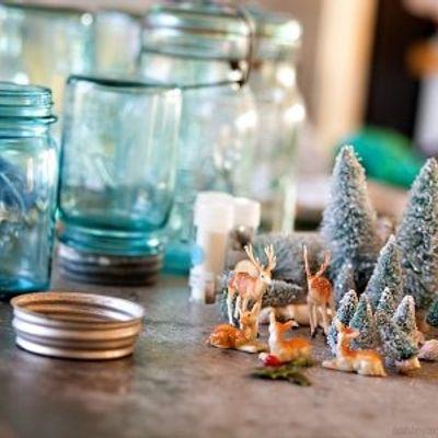7 Creative Mason Jar DIY Ideas for Teens ...