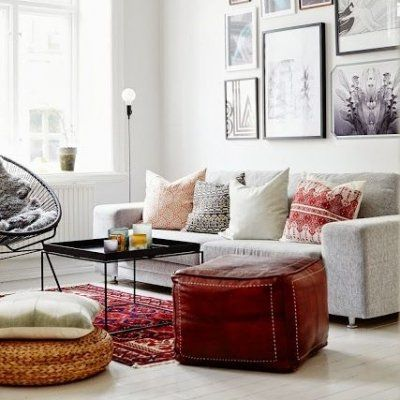 7 Ways to Redecorate without Spending a Penny ...