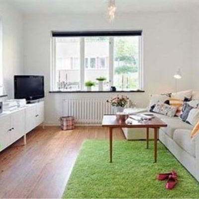 7 Ways to Furnish a Small Apartment ...