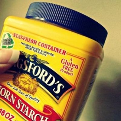 7 Ways to Use Cornstarch outside the Kitchen ...