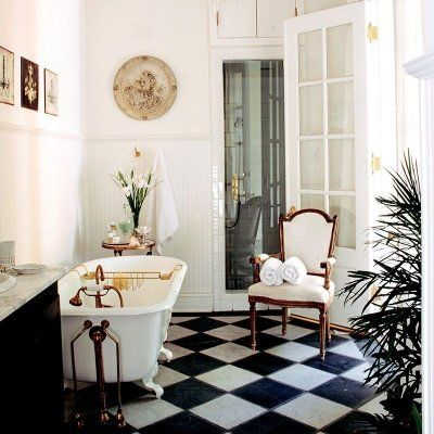 7 Ways to Transform Your Bathroom into an Oasis ...