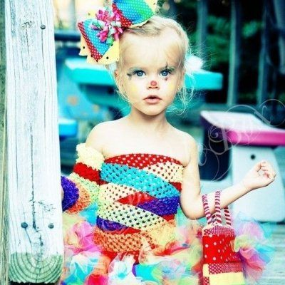 Trick or Treat: Super Simple DIY Costumes for the Kids ...
