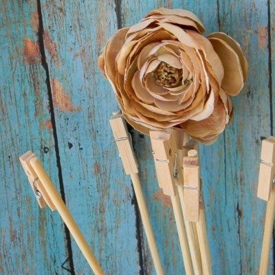 7 Handy Uses for Clothes Pins ...