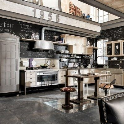 40 Stunning Examples of Industrial-Style Homes ...