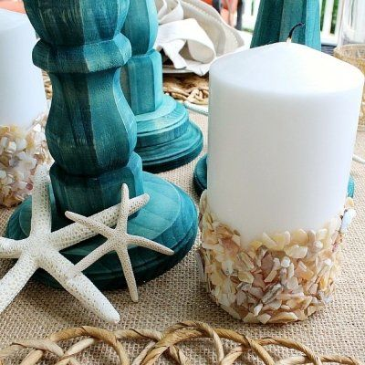 7 Beach-Themed Crafts to Keep You Busy This Summer ...