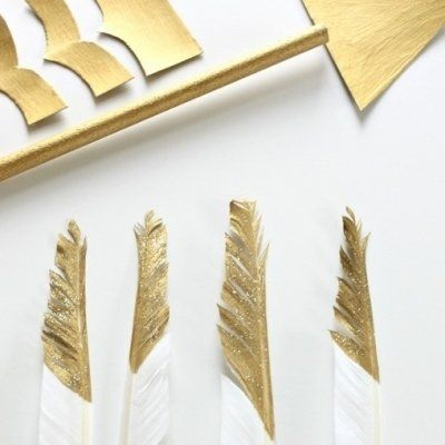 31 Fantastic Feather Inspired Crafts for Your Next Crafting Session ...