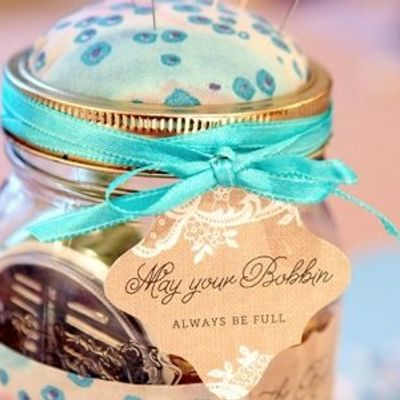 9 Cute DIY Gift Jars to Make Your Loved Ones ...