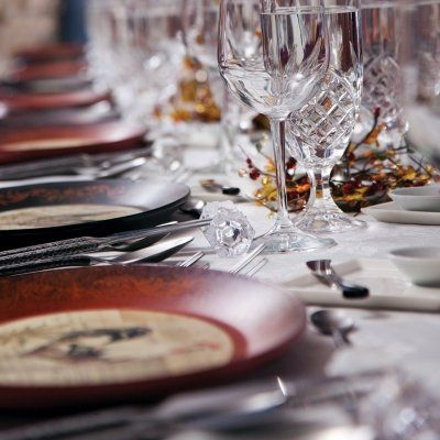 12 Formal Tables You Can Copy for Any Event ...