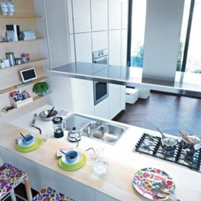 7 Small Changes to Improve Your Kitchen's Functionality ...