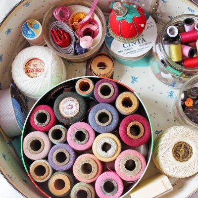 7 Awesome Reasons to Start Sewing ...