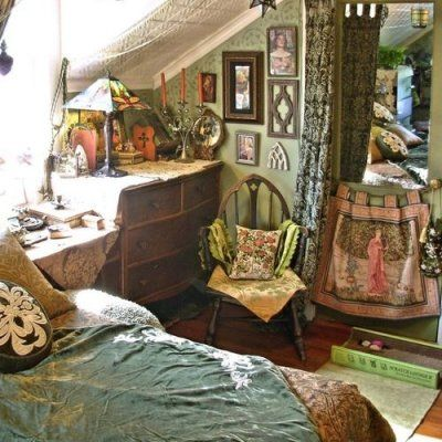 Try These Amazing Ways to Make Your Room Feel Romantic ...