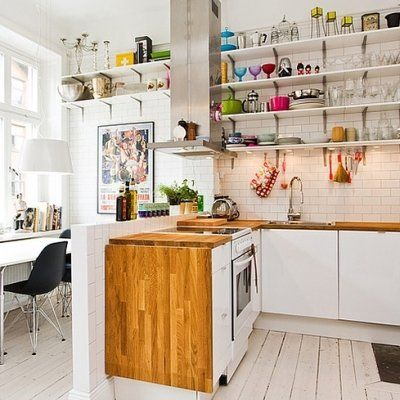 7 Beautiful Design Ideas for Your Kitchen ...