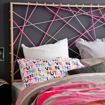 7 Cool DIY Projects to Make with a Rope ...