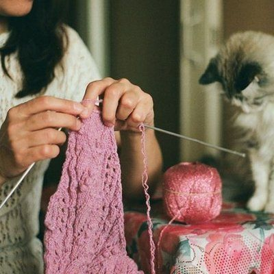 7 Essential Knitting Tutorials for Novices ...