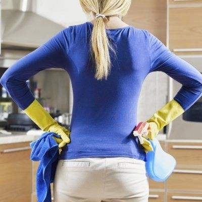 Seven Spring Cleaning Hacks You Need to Know Now ...