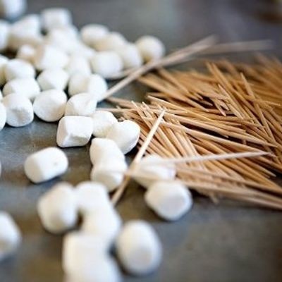7 Creative Uses for Toothpicks ...