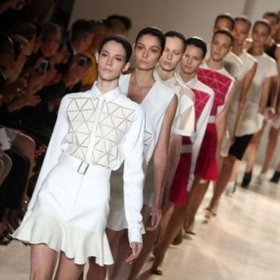 7 New Trends from NY Fashion Week to Sport Now ...