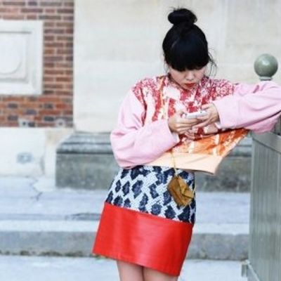 7 Bloggers to Follow during Fashion Weeks ...