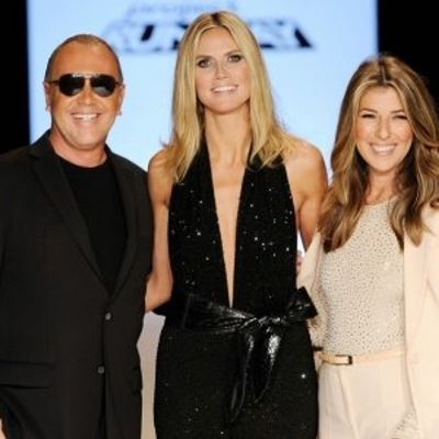 7 Project Runway Outfits We'd Love to Wear ...