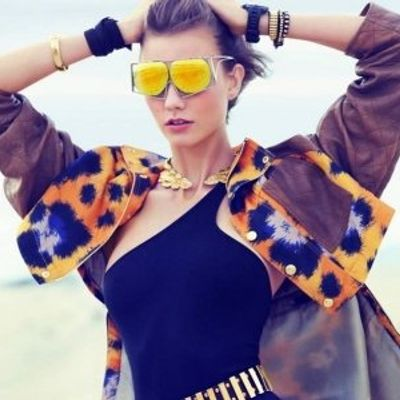 7 One-Piece Swimsuits That Will Make You Feel Fabulous and Sexy ...