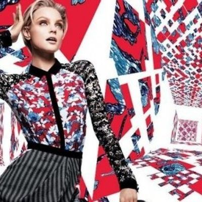 7 Fashion Collaborations to Look Forward to in 2014 ...