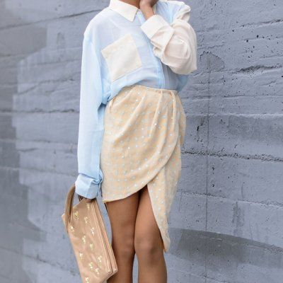 7 Types of Skirts You've Never Heard of, but Need to Have ...