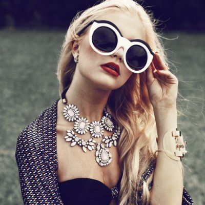 These Are the Most Stylish Sunglasses for Summer You Must Have ...