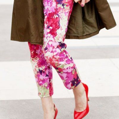 The Only Spring Style Checklist You'll Need This Year ...