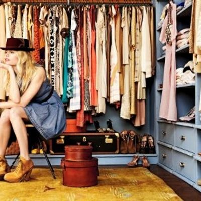 7 Tips for Building a Wardrobe You'll Love ...
