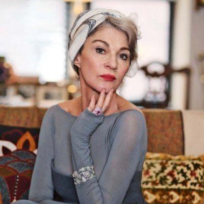 9 Best Ever Fashion Tips for Elderly Women ...
