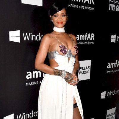 AmfAR LA Inspiration Gala 2014: Best Dressed Celebs ...