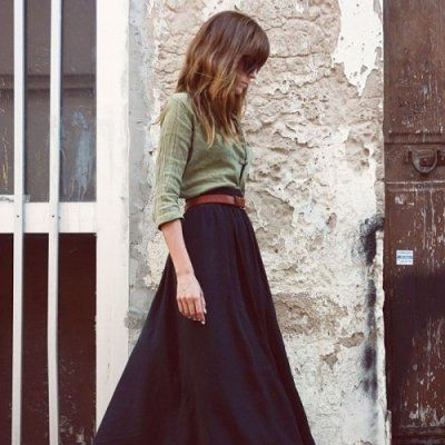 These Flattering Outfits Will Make You Look Photogenic ...