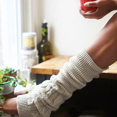 19 Cozy Leg Warmers for Fall and Winter This Year ...