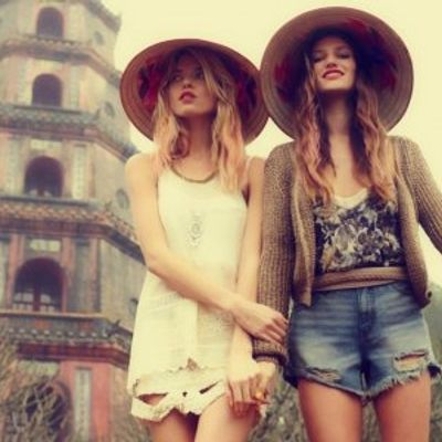 13 Free People Fashions and Accessories for Spring ...