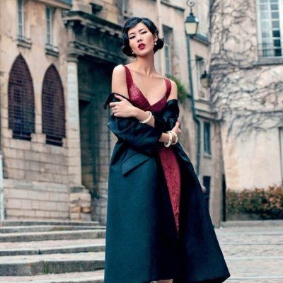 7 Reasons to Buy Vintage Clothing ...
