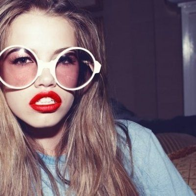 7 Sexy Eyewear Trends for 2015 ...