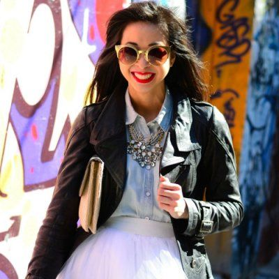 Outfit Illusions: 7 Foolproof Ways to Dress up Any Plain Piece ...